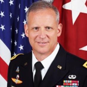 Lieutenant General Scott  Berrier