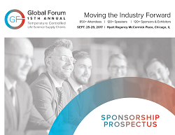 Global Forum Sponsorship Prospectus