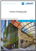 Evolution of shopping malls - a story by Libart