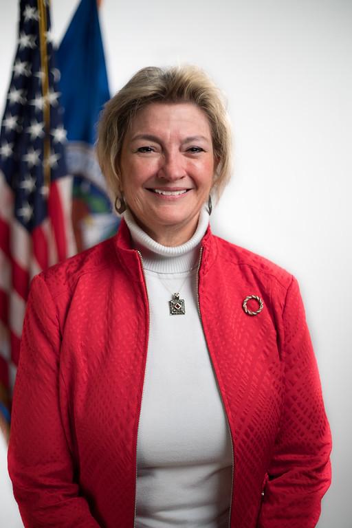 Kathleen McGettigan