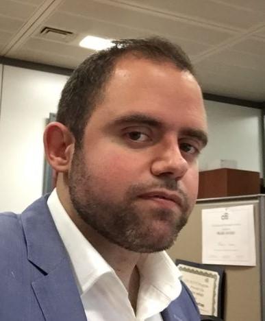 Mickael Santoro