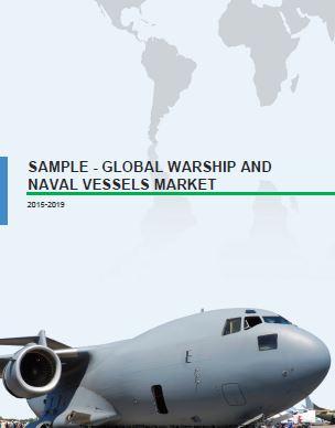 Global Warship and Naval Vessles Market 2015-2019
