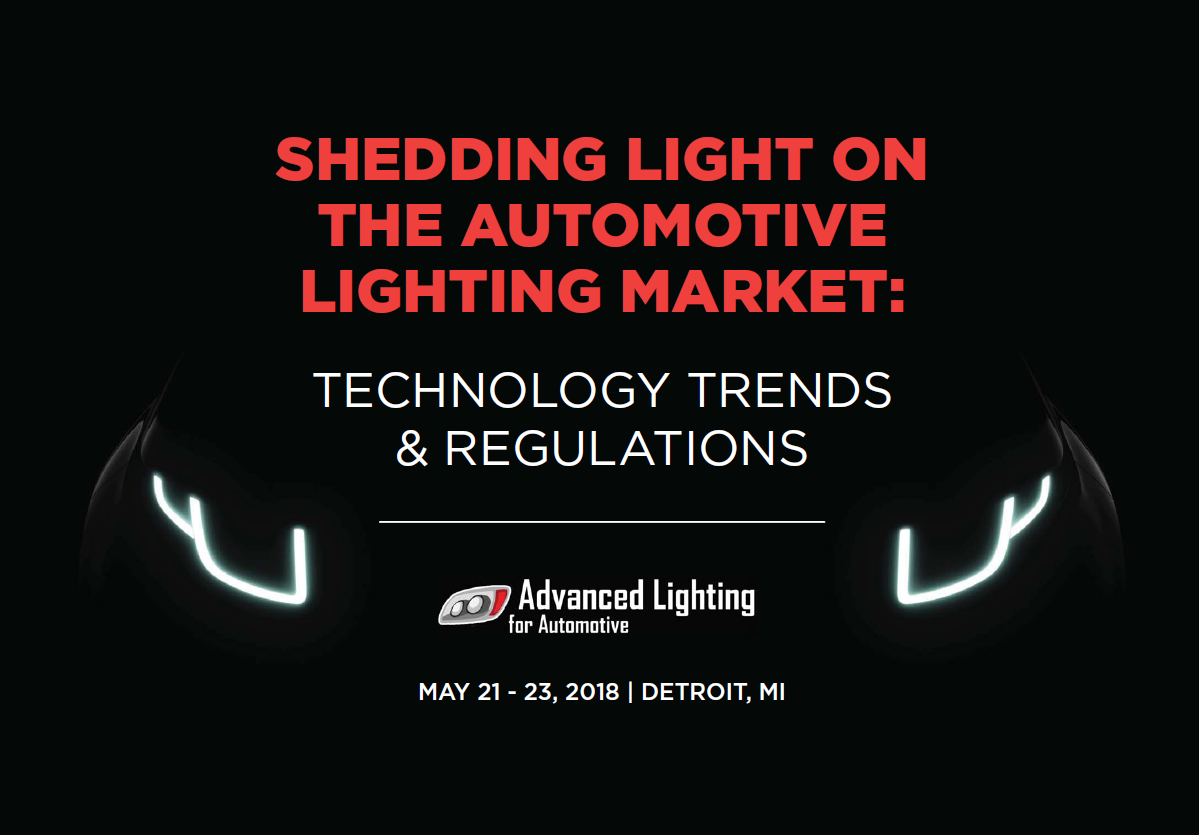 Shedding Light on the Automotive Lighting Market: Technology Trends & Regulations