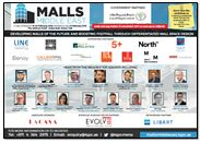 Malls Middle East Brochure