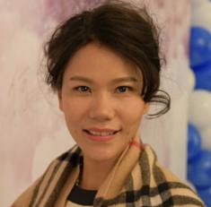 Pei Xiaoli |  裴晓丽