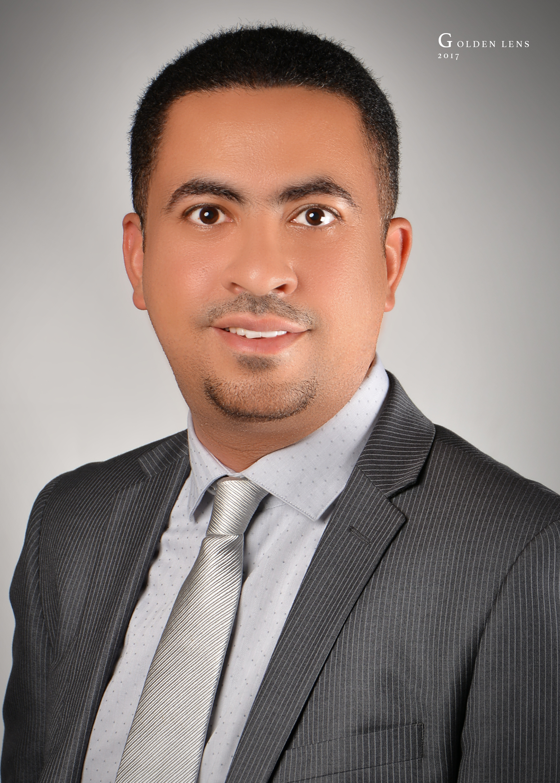 Mr. Eyad Al-Basrawi