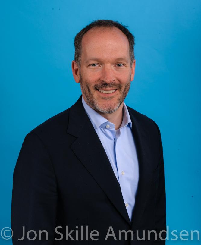 Mark Maclean