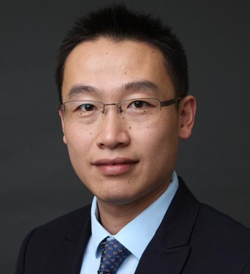 Felix Liu |  刘菲