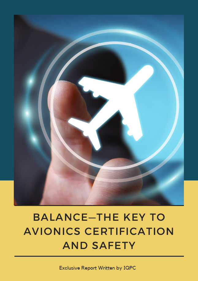 Report on the Key to Avionic Certification and Safety