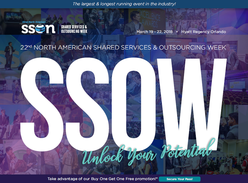 Experience SSOW 2018!