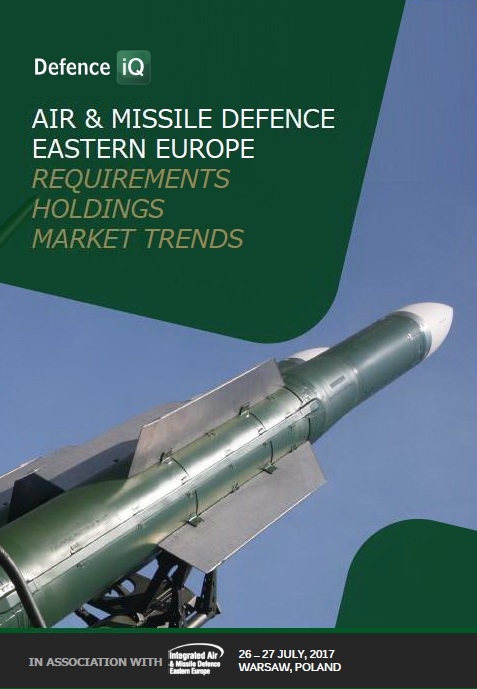 Air & Missile Defence - Market Insight