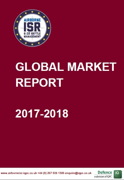 Airborne ISR & C2 Battle Management: Global Market Report 2017-2018