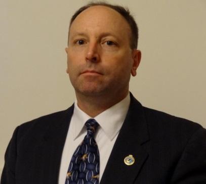 Jay P. Spreitzer