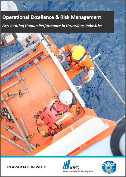 Accelerating Human Performance in Hazardous Industries