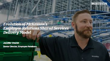 How McKesson Carefully Planned, Launched and, Years Later, Re-Invented their ER SSO Based on the Evolving Needs of the Business
