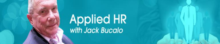 Applied HR with Jack Bucalo