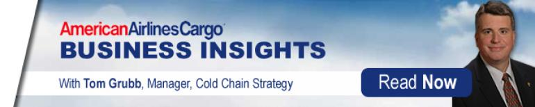 American Airlines Cargo Business Insights