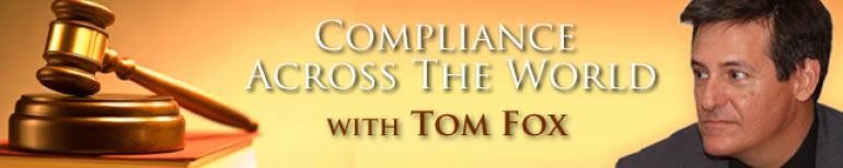 Compliance Across The World