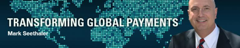 Transforming Global Payments