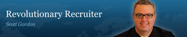 Revolutionary Recruiter