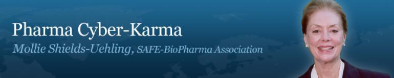 Pharma Cyber-Karma