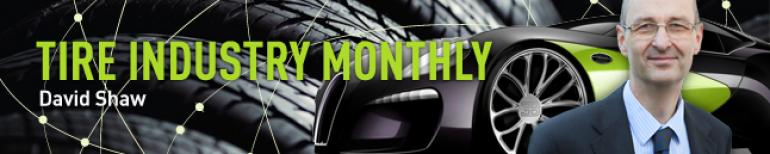 Tire Industry Monthly