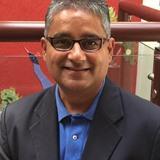 Raj Raghavan