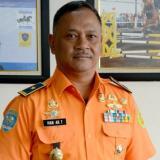 Brigadier General (Mar)  Ivan Ahmad Rizki Titus, S.H