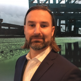 Jakub  Wozniak, Head of Process Automation at A.P. Moller – Maersk