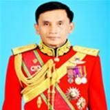 General Chotsiri  Noppadon