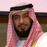 His Excellency Khaled Al Mansouri