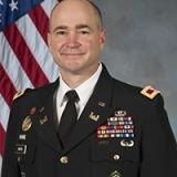 Colonel Colonel Adrian Marsh