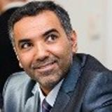 Dr. Ali Al  Qahtani