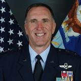 Major General Scott A. Vander Hamm,