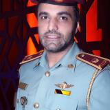 Major Dr. Hamad Khalifa Al Nuaimi