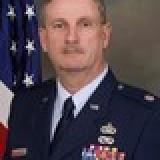 Lt Colonel Michael Thomas