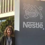 Carla Gorina, Global Digital Programmatic Specialist at Nestlé