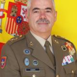 Brigadier General Andrés Chapa Huidoro