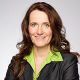 Dr. Kerstin Gemmer-Berkbilek, Head of R&D and Technology Development at Framatome GmbH