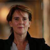 Laure de Bary, Global Head of Digital at Nestle Nutrition