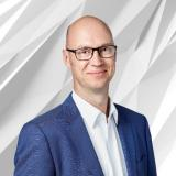 Pether Jonsson, Group Vice President, Head of Customer Experience at ABB