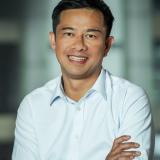 Daniel  Fu