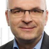 Dr. Wolfgang Fassnacht, Senior Vice President Global Head of Talent, Leadership & Learning at SAP