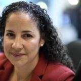 Mariana  Gomez de la Villa, Senior Program Manager Blockchain at ING Wholesale Banking Innovation