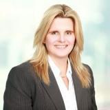 Sheena Behn, VP Global Supply Chain and Strategy at AstraZeneca