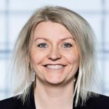 Margit  Møller