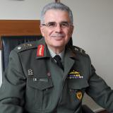 Brigadier General  Christos Ninios