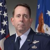 """Lieutenant General John """"Jack"""" Shanahan"""