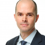 Brett Pybus CFA, Managing Director, leads the iShares EMEA Investment and Product Strategy Team. at BlackRock