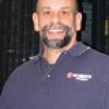 Frank Steinocher, CIO at Shumate Mechanical